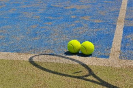 テニスルールを学ぼう!休憩のタイミングやできる事って何だろう?
